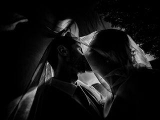 Le nozze di Marta e Francesco 2