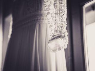 Le nozze di Manuela e Matteo 3