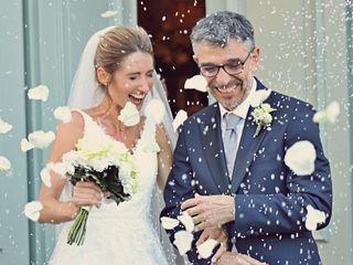 Le nozze di Flavio e Annalisa