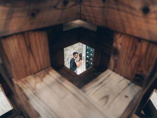 Le nozze di Veronica e Agostino 2