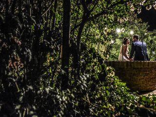 Le nozze di Nico e Paola