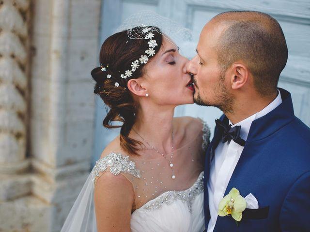 Il matrimonio di Gianni e Alba a Lucignano, Arezzo 18