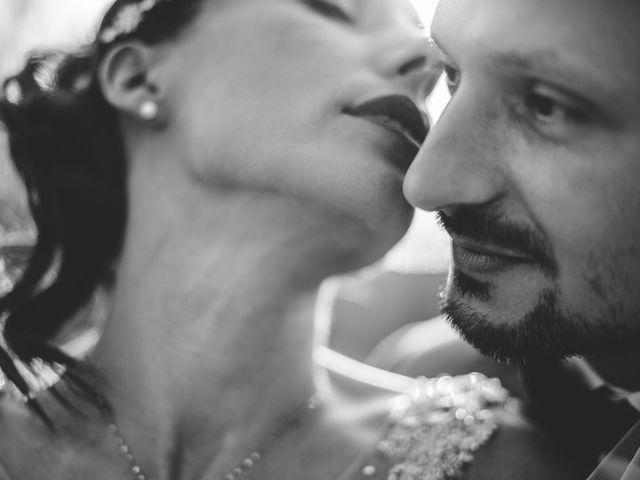 Il matrimonio di Gianni e Alba a Lucignano, Arezzo 21