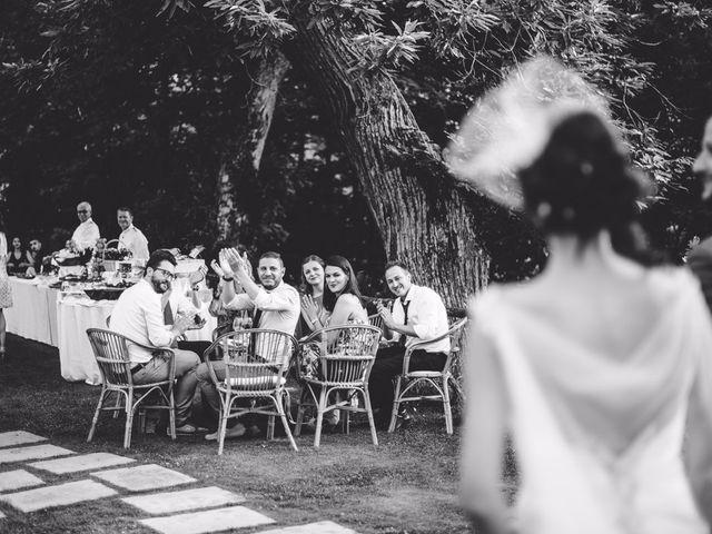 Il matrimonio di Gianni e Alba a Lucignano, Arezzo 31