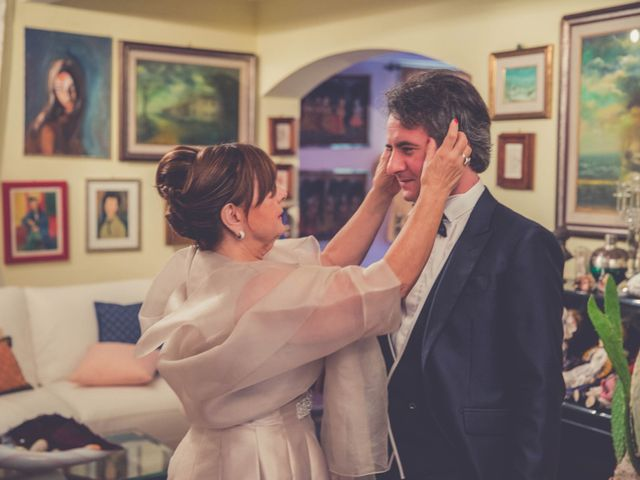 Il matrimonio di Leonardo e Guadalupe a Massa, Massa Carrara 2