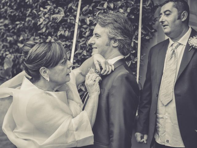 Il matrimonio di Leonardo e Guadalupe a Massa, Massa Carrara 5