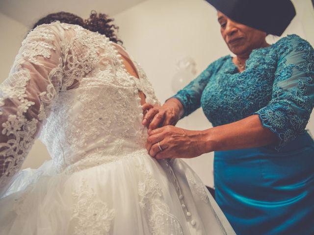 Il matrimonio di Leonardo e Guadalupe a Massa, Massa Carrara 8