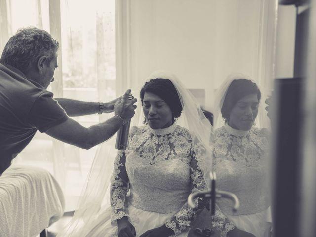 Il matrimonio di Leonardo e Guadalupe a Massa, Massa Carrara 11