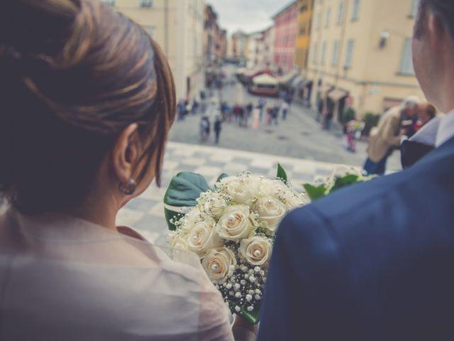 Il matrimonio di Leonardo e Guadalupe a Massa, Massa Carrara 15