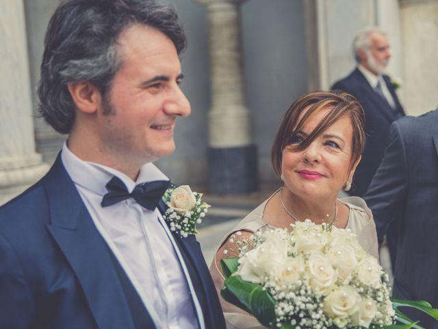 Il matrimonio di Leonardo e Guadalupe a Massa, Massa Carrara 18