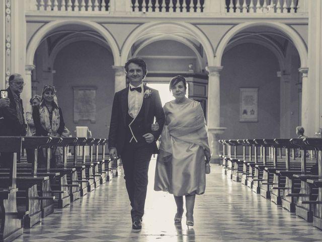 Il matrimonio di Leonardo e Guadalupe a Massa, Massa Carrara 19