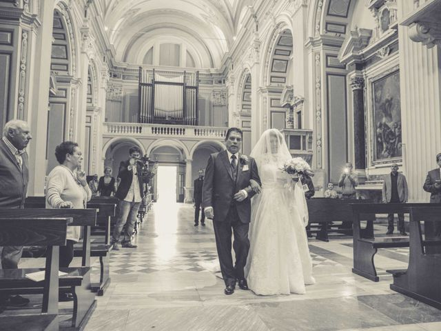 Il matrimonio di Leonardo e Guadalupe a Massa, Massa Carrara 20