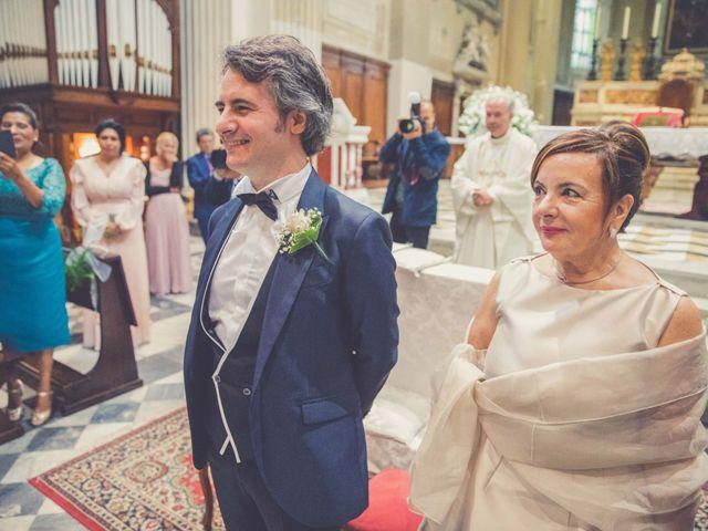 Il matrimonio di Leonardo e Guadalupe a Massa, Massa Carrara 21