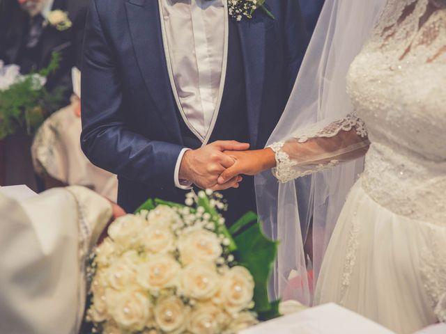 Il matrimonio di Leonardo e Guadalupe a Massa, Massa Carrara 22