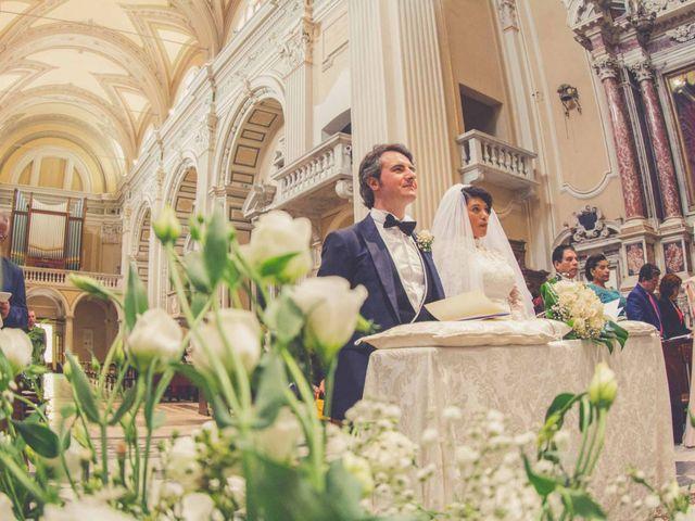 Il matrimonio di Leonardo e Guadalupe a Massa, Massa Carrara 24