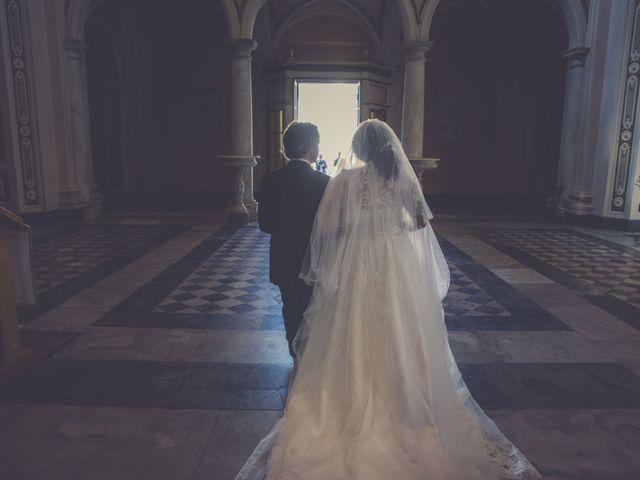 Il matrimonio di Leonardo e Guadalupe a Massa, Massa Carrara 25