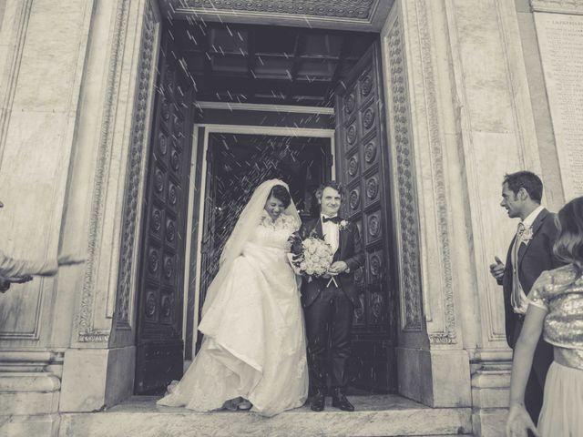 Il matrimonio di Leonardo e Guadalupe a Massa, Massa Carrara 26