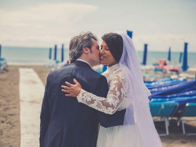 Il matrimonio di Leonardo e Guadalupe a Massa, Massa Carrara 30