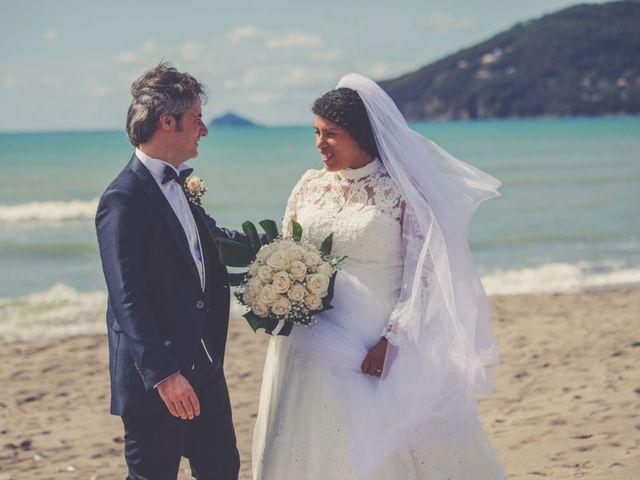 Il matrimonio di Leonardo e Guadalupe a Massa, Massa Carrara 31