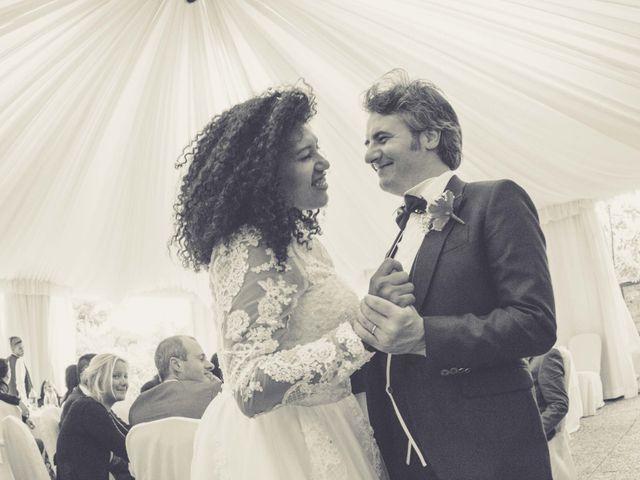 Il matrimonio di Leonardo e Guadalupe a Massa, Massa Carrara 38