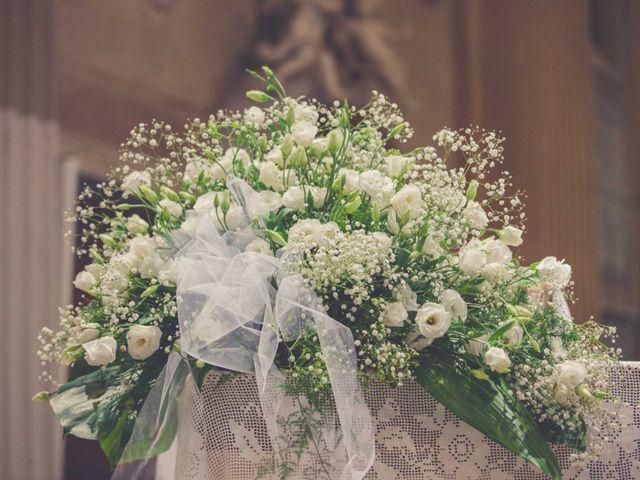 Il matrimonio di Leonardo e Guadalupe a Massa, Massa Carrara 42