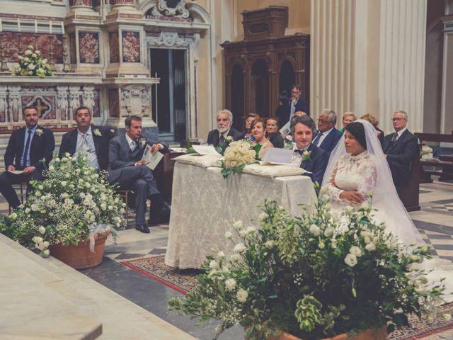 Il matrimonio di Leonardo e Guadalupe a Massa, Massa Carrara 43