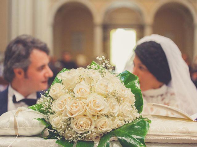 Il matrimonio di Leonardo e Guadalupe a Massa, Massa Carrara 44