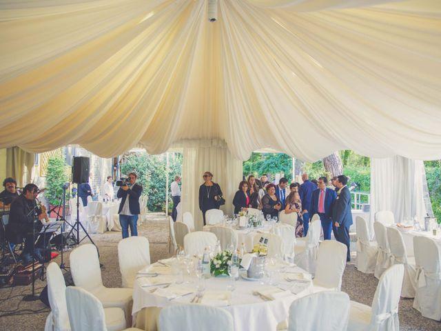Il matrimonio di Leonardo e Guadalupe a Massa, Massa Carrara 46