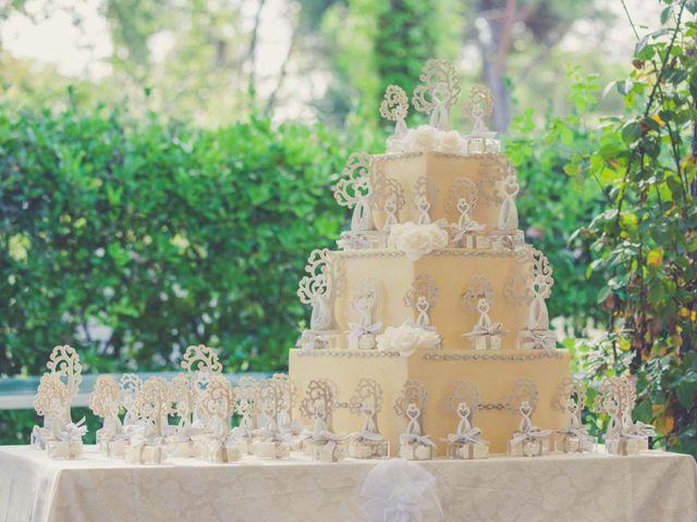 Il matrimonio di Leonardo e Guadalupe a Massa, Massa Carrara 49