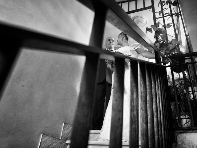 Il matrimonio di Ivan e Michela a Scaldasole, Pavia 15