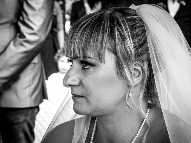 Il matrimonio di Ivan e Michela a Scaldasole, Pavia 20