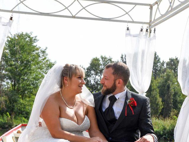 Il matrimonio di Ivan e Michela a Scaldasole, Pavia 29
