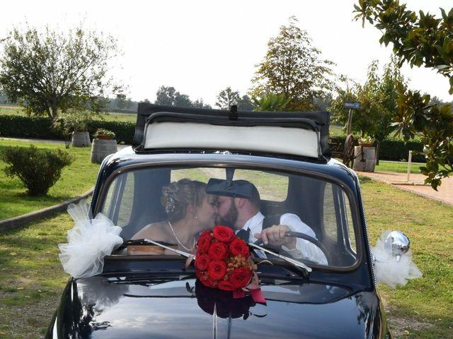 Il matrimonio di Ivan e Michela a Scaldasole, Pavia 32