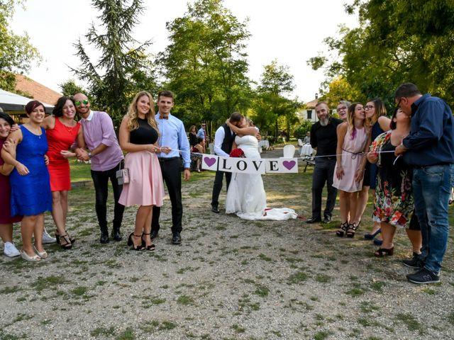 Il matrimonio di Ivan e Michela a Scaldasole, Pavia 35