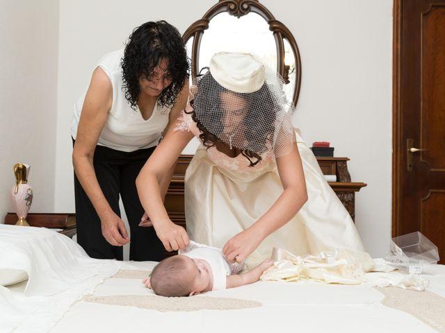 Il matrimonio di Albino e Greka a Villa San Pietro, Cagliari 27