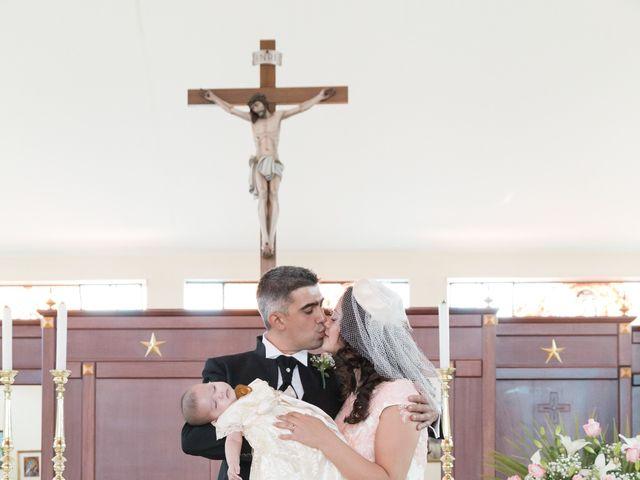Il matrimonio di Albino e Greka a Villa San Pietro, Cagliari 61