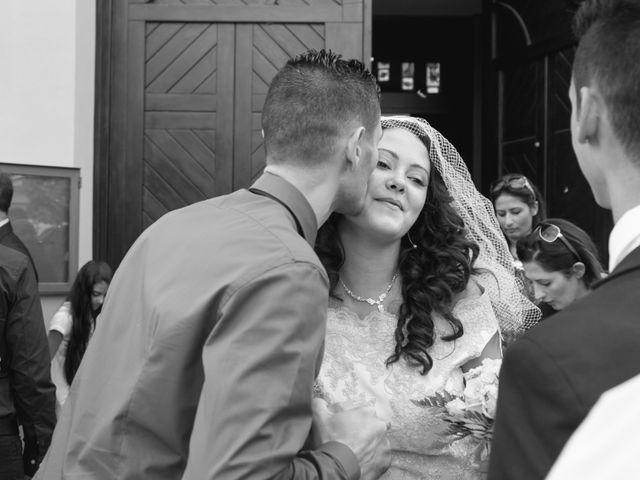 Il matrimonio di Albino e Greka a Villa San Pietro, Cagliari 67
