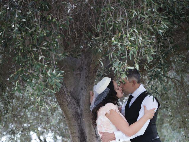 Il matrimonio di Albino e Greka a Villa San Pietro, Cagliari 90
