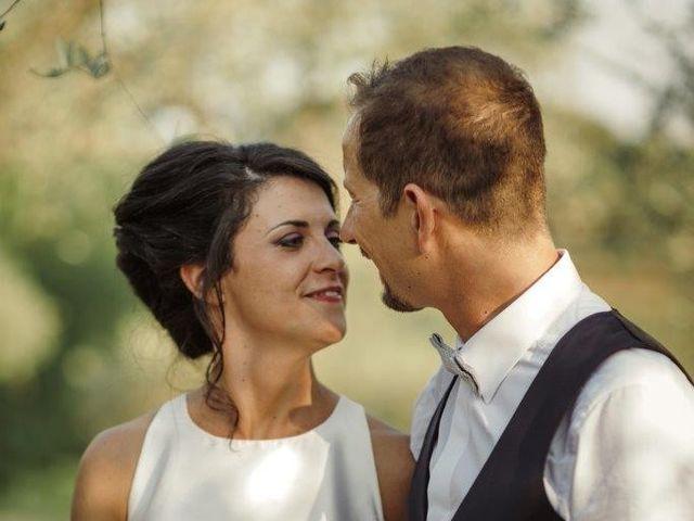 Il matrimonio di Nicola e Ambra a Lucca, Lucca 11