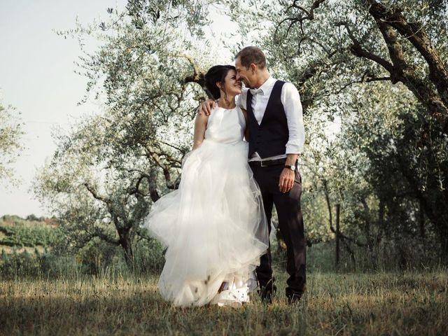 Il matrimonio di Nicola e Ambra a Lucca, Lucca 2