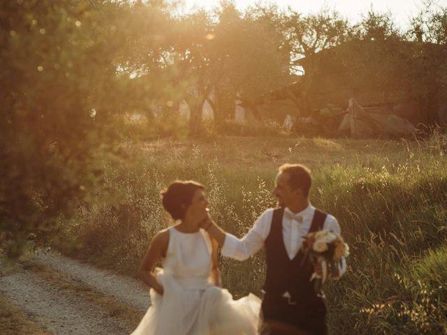 Il matrimonio di Nicola e Ambra a Lucca, Lucca 13