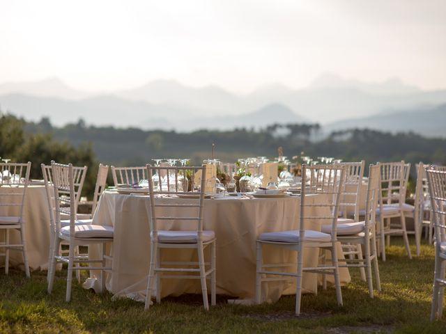 Il matrimonio di Nicola e Ambra a Lucca, Lucca 17
