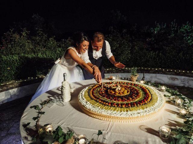 Il matrimonio di Nicola e Ambra a Lucca, Lucca 19