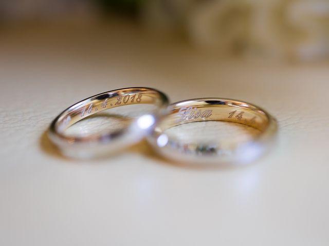 Il matrimonio di Francesco e Lisa a Verona, Verona 4