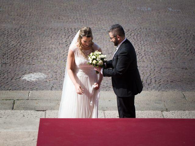 Il matrimonio di Francesco e Lisa a Verona, Verona 20
