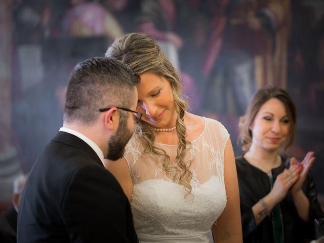 Il matrimonio di Francesco e Lisa a Verona, Verona 25