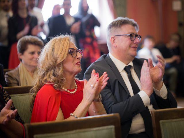 Il matrimonio di Francesco e Lisa a Verona, Verona 27