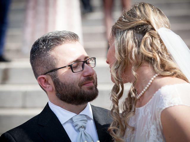 Il matrimonio di Francesco e Lisa a Verona, Verona 34