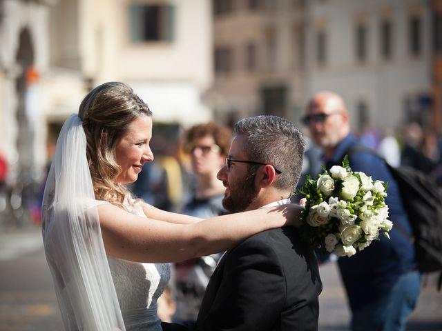 Il matrimonio di Francesco e Lisa a Verona, Verona 35