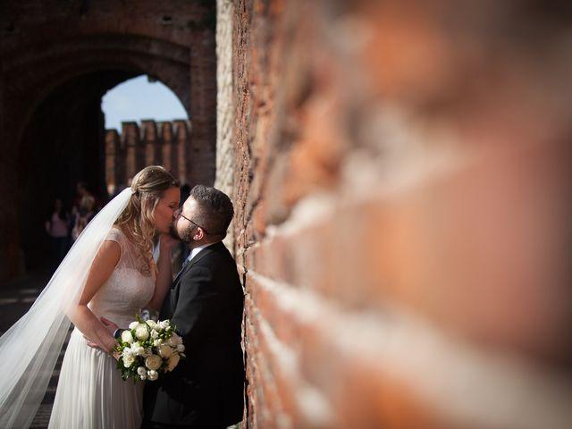 Il matrimonio di Francesco e Lisa a Verona, Verona 39